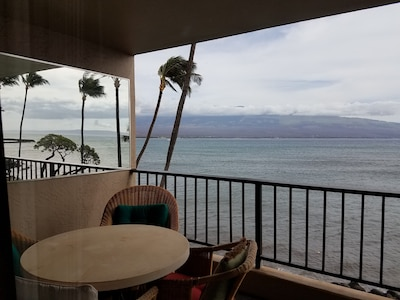 Your View From Lanai!