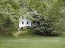 Vermont West, country house