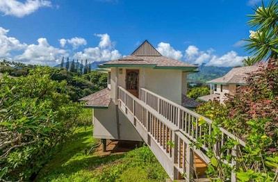 Hanalei Bay Villas, Princeville, Hawaii, United States of America