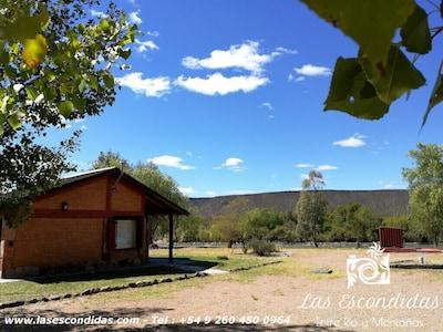Saint Joseph Turismo Aventura, San Rafael, Mendoza Province, Argentina