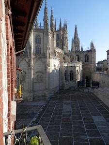 Burgos, Castille-et-León, Espagne