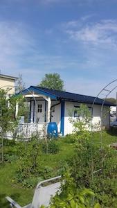 Station Falkenberg, Falkenberg, Halland (provincie), Zweden