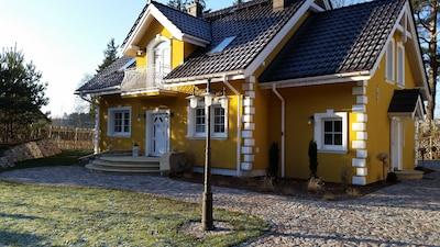 Voïvodie de Varmie-Mazurie, Pologne