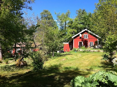 Borgstena, Västra Götalands län, Sverige