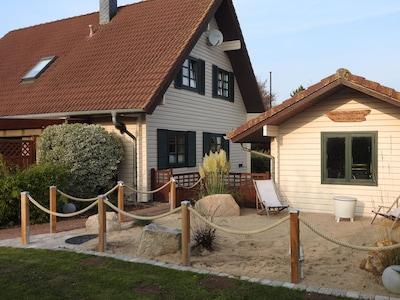 Private Beach Club für besondere Atmosphäre