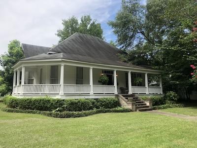 Madison County, Mississippi, United States of America