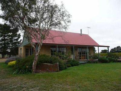 Mount Egerton, Victoria, Australien