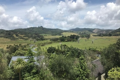Rural outlook