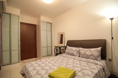 Comfortable Stay in Queenstown (1BR)