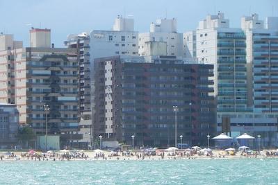 Excelente apartamento 3 quartos, de luxo, na Praia do Morro