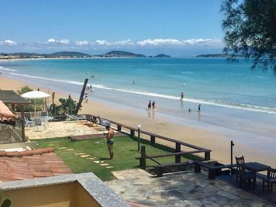 Amores (plage), Rio de Janeiro (état), Brésil