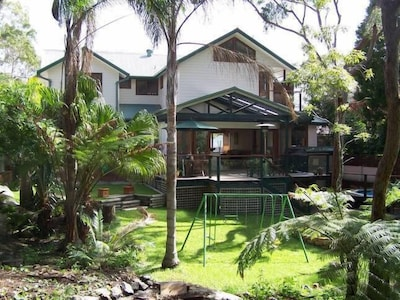 Wheeler Gardens Collaroy