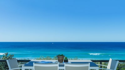 Sunrise Beach, Sunshine Coast, Queensland, Australie