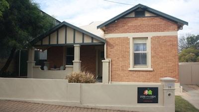 Lyrup Community Club, Lyrup, South Australia, Australien