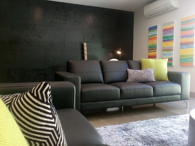 East 34 - Luxury apartment in Ballarat CBD