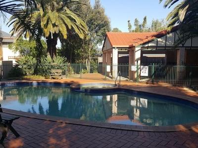 Grange, Brisbane, Queensland, Australien