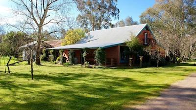 Goomalibee, Victoria, Australie