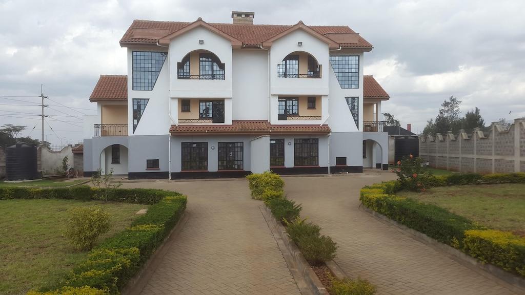 Karen Nairobi Kenya 10 Bedroom House Langata