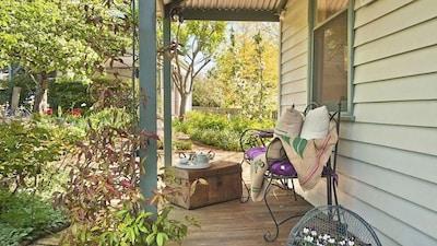 Barkstead, Victoria, Australien