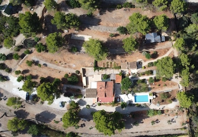 Overview on our property