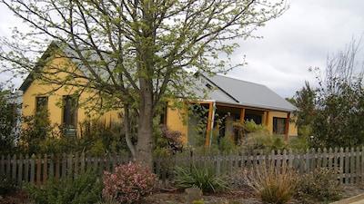 Scottsdale, Tasmania, Australia