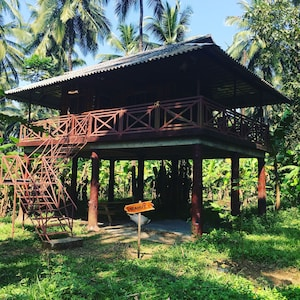 RAHUT Tree House