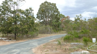 Coimadai, Bacchus Marsh, Victoria, Australië