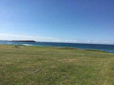 The Ocean View - Warilla Beach