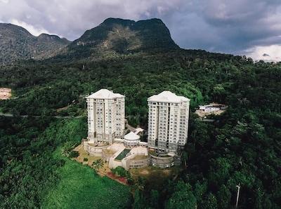 Santubong Suites Kuching