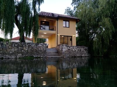 Hodbina, Federation of Bosnia and Herzegovina, Bosnia and Herzegovina