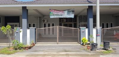 Bukit Larut, Taiping, Perak, Malaysia