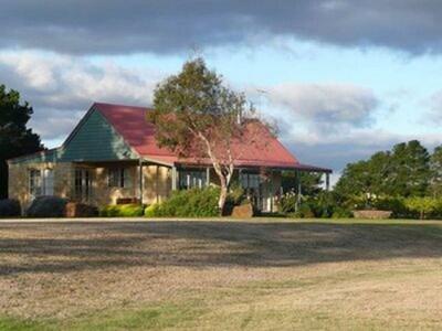 Mount Egerton, Victoria, Australia