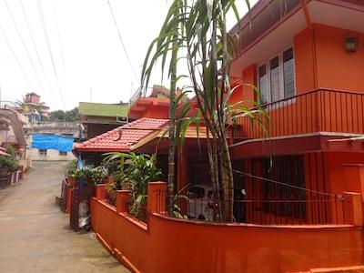 Karnataka, Inde