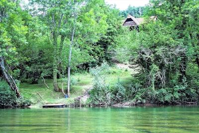 Žakanje, Karlovac, Croatia
