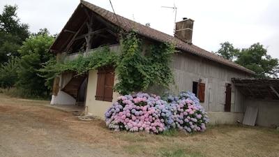 Lannemaignan, Gers, Francia