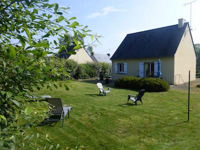 Dol-de-Bretagne, Département d'Ille-et-Vilaine, France