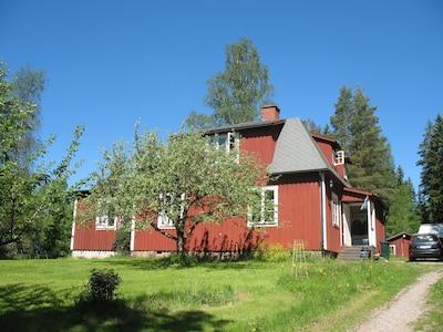 Deje, Varmland County, Sweden