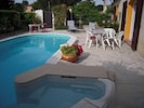 piscine- balnéo