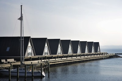 Skive Station, Skive, Midtjylland, Denmark