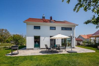 Ferienhaus Rügen-Relax - Das Haus für entspannten Urlaub