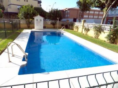 Apartment/ flat - Fuengirola