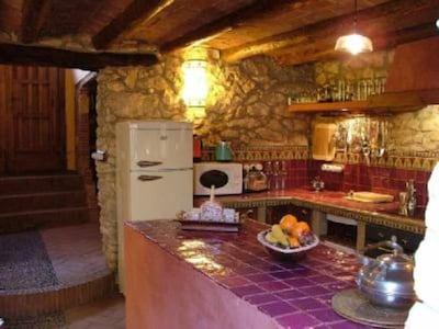 Vespella de Gaià, Catalogne, Espagne
