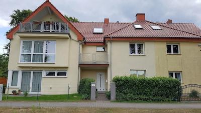 Niederheide, Hohen Neuendorf, Brandenburg Region, Germany