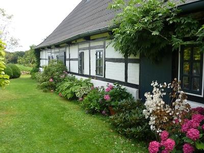 Rantzau, Szlezwik-Holsztyn, Niemcy
