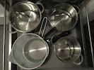 Topfauszug: Alles zum Kochen auf einen Blick