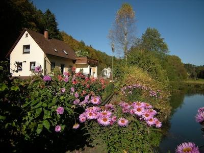 Waischenfeld, Beieren, Duitsland
