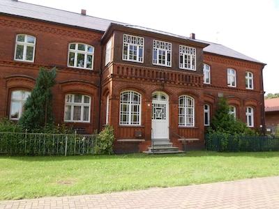Vorderansicht Roddaner Dorfstraße 5