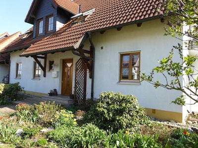 Schwarzach b.Kulmbach, Mainleus, Bavaria, Germany