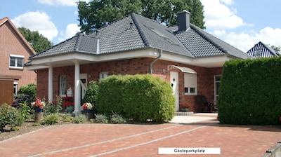 Arrondissement de Stormarn, Schleswig-Holstein, Allemagne