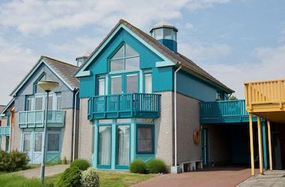 Hoofdplaat, Zeeland, Holland